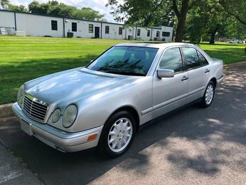 1999 Mercedes-Benz E-Class for sale in Lambertville, NJ