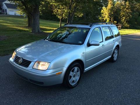 2003 Volkswagen Jetta for sale in Lambertville NJ