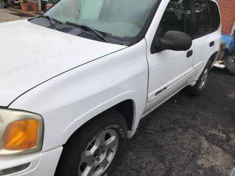 2002 GMC Envoy XL for sale at 10th Ward Auto Sales, Inc in Chicago IL