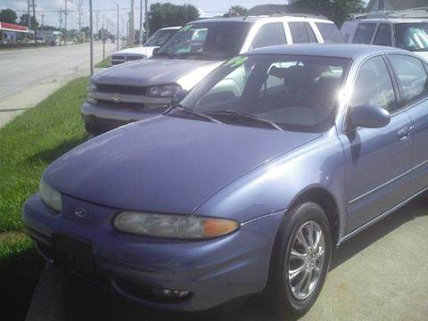 1999 Oldsmobile Alero for sale in Belton, MO