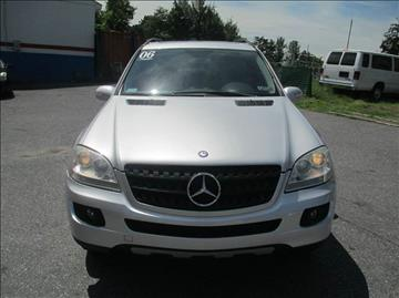 Mercedes Benz For Sale In Jessup Md