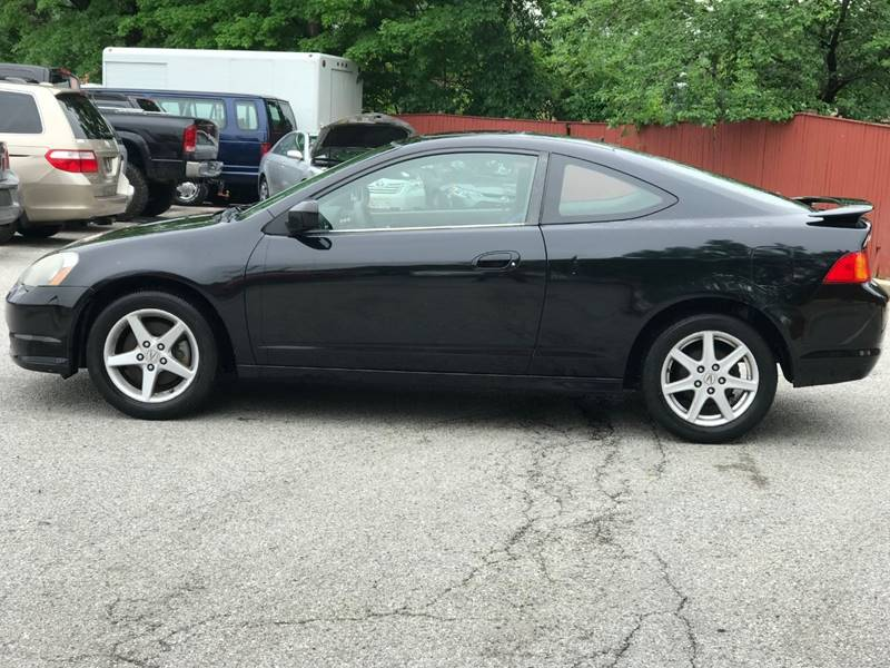 Acura Rsx TypeS Dr Hatchback In Jessup MD Fuentes Brothers - Acura rsx type s 2003