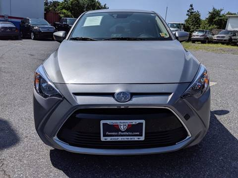 2016 Scion iA for sale in Jessup, MD