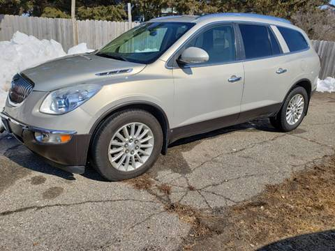2008 Buick Enclave for sale in Lake Park, MN
