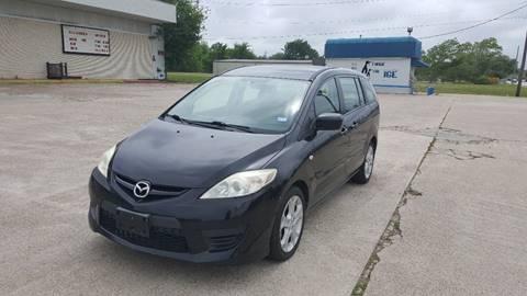 2008 Mazda MAZDA5 for sale in League City, TX