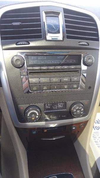 2008 Cadillac SRX AWD V6 4dr SUV - Detroit MI