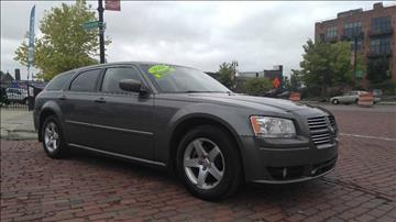 2008 Dodge Magnum for sale in Detroit, MI