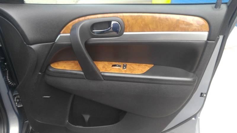 2008 Buick Enclave AWD CXL 4dr SUV - Detroit MI