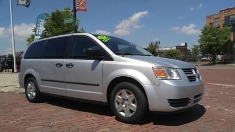2008 Dodge Grand Caravan for sale in Detroit, MI