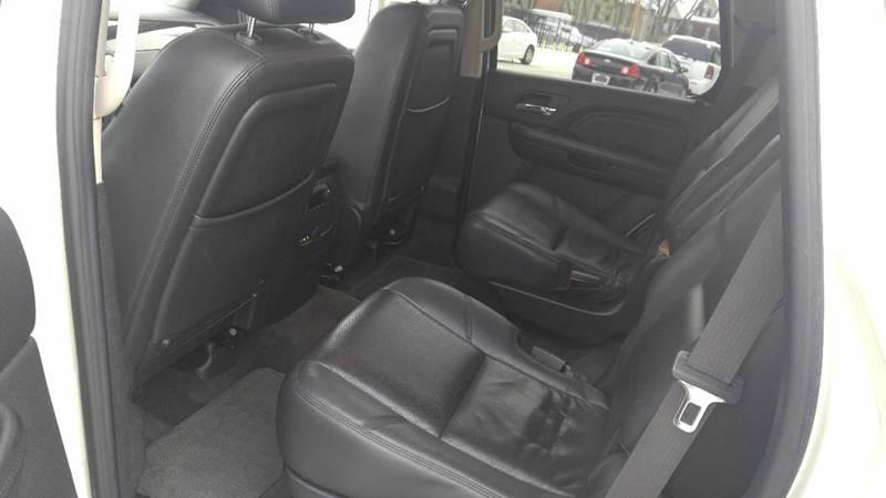 2011 GMC Yukon AWD Denali 4dr SUV - Detroit MI