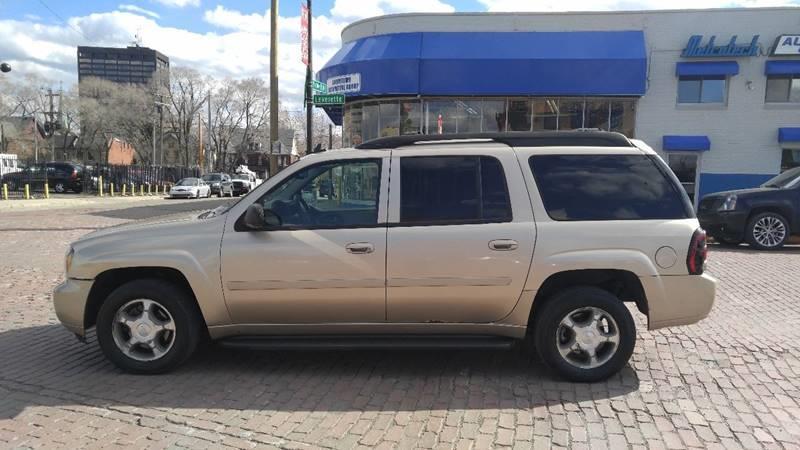 2006 Chevrolet TrailBlazer EXT LT 4dr SUV - Detroit MI