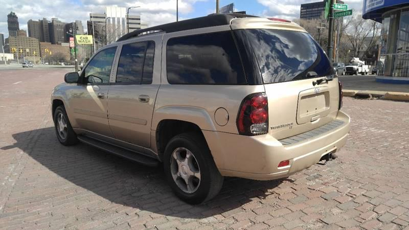 2006 Chevrolet TrailBlazer EXT LT 4dr SUV - Detroit MI