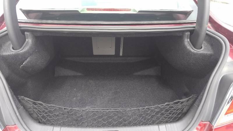 2011 Buick LaCrosse CXL 4dr Sedan - Detroit MI