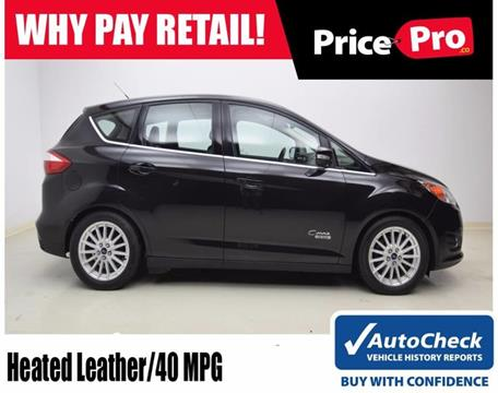 2015 Ford C-MAX Energi for sale in Maumee, OH