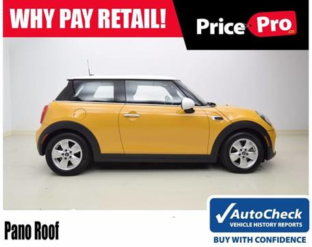 2014 MINI Hardtop for sale in Maumee, OH