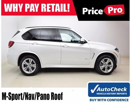 2016 BMW X5 for sale in Maumee, OH