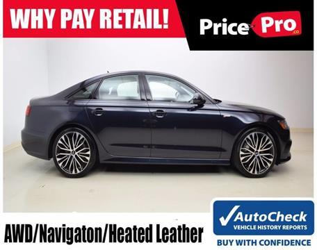 2017 Audi A6 for sale in Maumee, OH