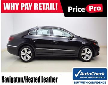 2014 Volkswagen CC for sale in Maumee, OH