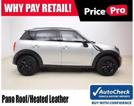 2016 MINI Countryman for sale in Maumee, OH
