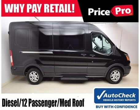 2015 Ford Transit Wagon for sale in Maumee, OH