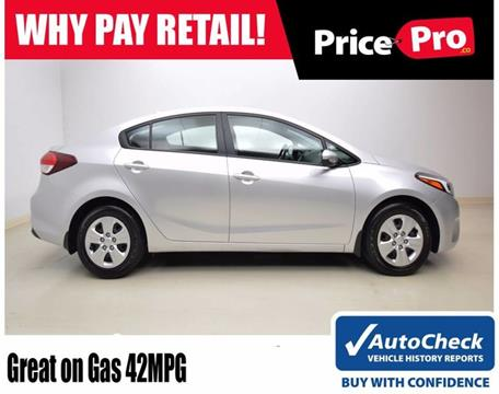 2017 Kia Forte for sale in Maumee, OH