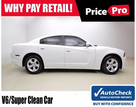 2014 Dodge Charger for sale in Maumee, OH