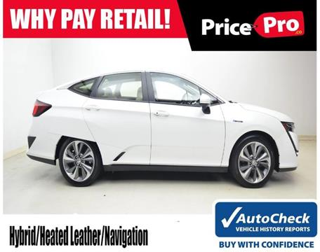 2018 Honda Clarity Plug-In Hybrid for sale in Maumee, OH