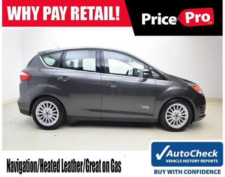 2016 Ford C-MAX Energi for sale in Maumee, OH