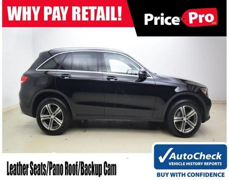 2017 Mercedes-Benz GLC for sale in Maumee, OH