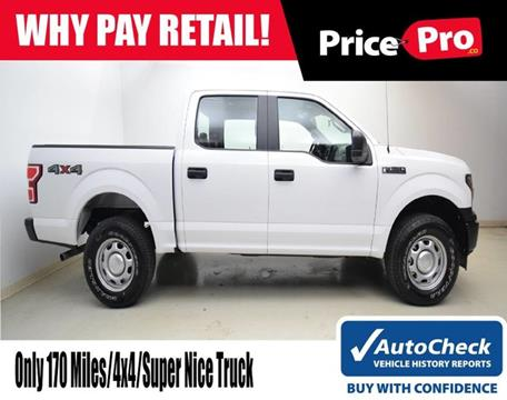 2019 Ford F-150 for sale in Maumee, OH