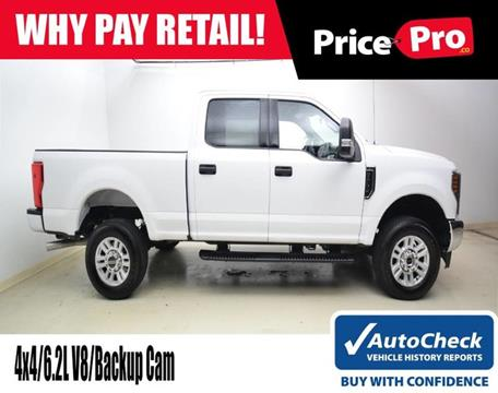 2019 Ford F-250 Super Duty for sale in Maumee, OH