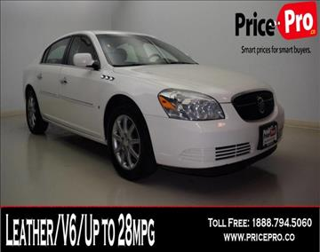 2008 Buick Lucerne for sale in Maumee, OH