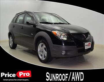 2003 Pontiac Vibe for sale in Maumee, OH