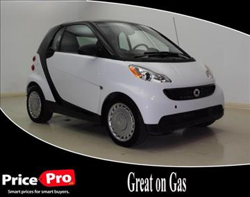 2015 Smart fortwo for sale in Maumee, OH