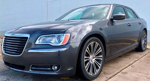 2013 Chrysler 300 for sale in Rosenberg, TX