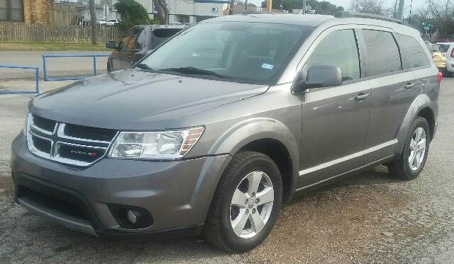 2012 Dodge Journey for sale at Palmer Auto Sales in Rosenberg TX