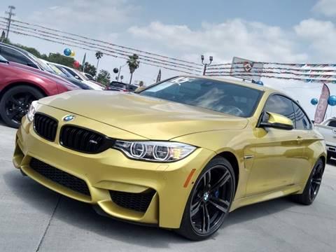 2015 BMW M4 for sale in Hidalgo, TX