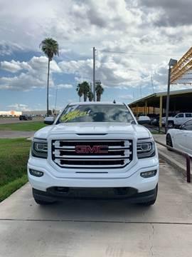 2017 GMC Sierra 1500 for sale in Hidalgo, TX