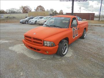 2001 Dodge Dakota for sale in Hazel Green, AL
