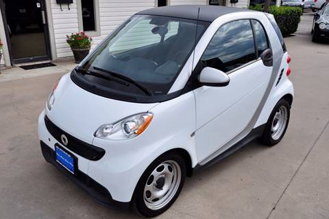 2013 Smart fortwo for sale in Wichita Falls, TX