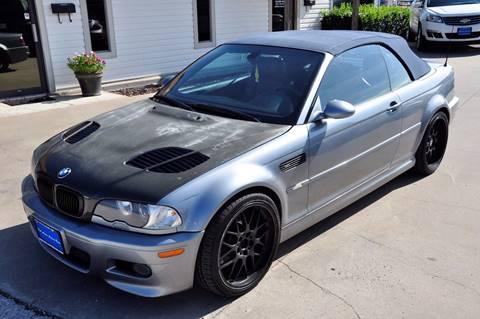 2004 BMW M3 for sale in Wichita Falls, TX