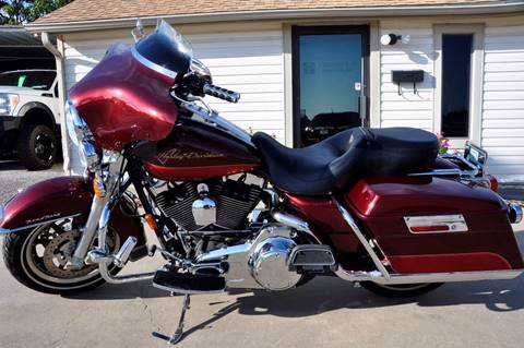 2008 Harley-Davidson Road King for sale in Wichita Falls, TX