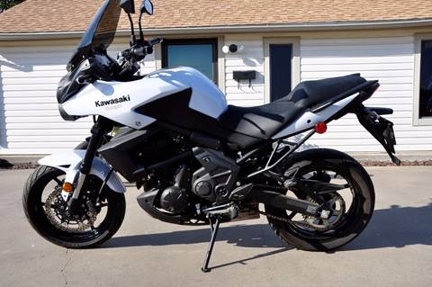 2013 Kawasaki VERSYS for sale in Wichita Falls, TX