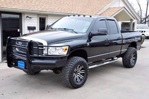2009 Dodge Ram Pickup 3500 for sale in Wichita Falls, TX