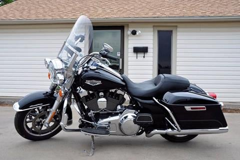 2015 Harley-Davidson Road King for sale in Wichita Falls, TX
