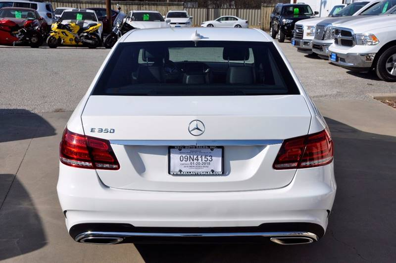 2016 mercedes benz e class e 350 in wichita falls tx for Mercedes benz wichita falls