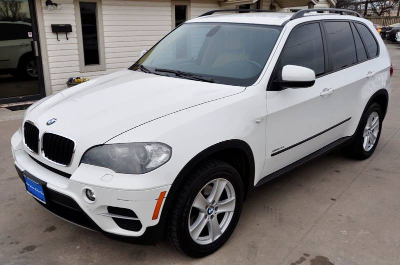 2011 BMW X5 xDrive35i In Wichita Falls TX - Kell Auto Sales Inc