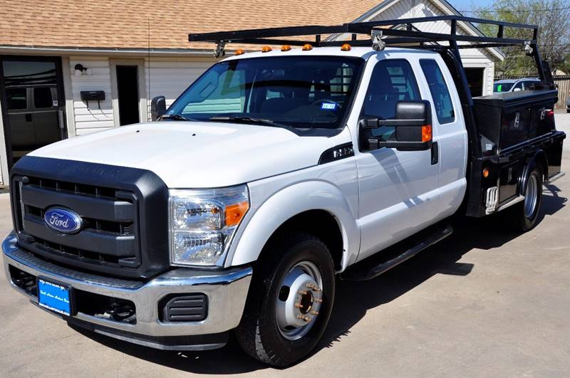 2013 ford f-350 super duty xl in wichita falls tx - kell auto sales inc