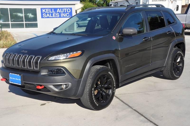 Kell Auto Sales Inc Car Dealer In Wichita Falls Tx
