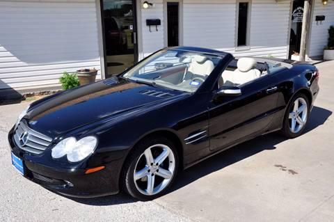 2005 mercedes benz sl class for sale in perris ca for Mercedes benz wichita falls tx